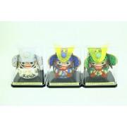 日本 武士達磨 擺設裝飾收藏 ( 3色可選 )