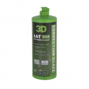3D AAT 505 CORRECTION GLAZE 車漆修復乳液  32OZ,