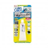 日本 AMON 汽車用 可撕膠水 香水座 搖頭公仔 Figure 固定