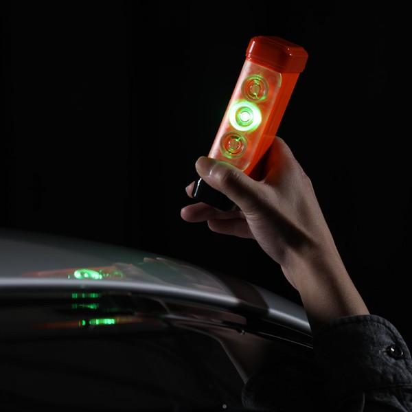 日本 AMON 汽車用故障緊急警示燈