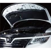 日本 AMON AODEA 靜音計劃 汽車用頭冚引擎蓋靜音墊 --- 韓國製