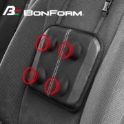日本 BONFORM , 超舒適按摩背枕