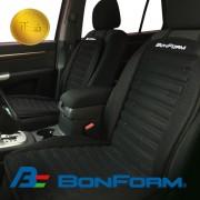 日本 BONFORM 汽車用 12V 24V 風扇座椅套