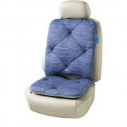 日本 BONFORM 車用 厚身冷感座椅墊