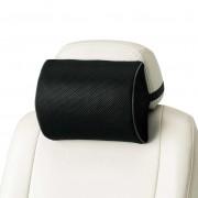 日本 BONFORM 汽車用透氣舒適頸枕頸墊頭枕