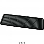 日本 BONFORM 汽車用皮質長型中排 / 尾排用地膠