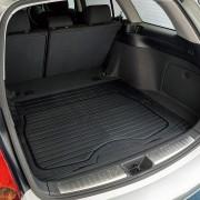 日本 BONFORM 汽車用特大尾箱墊膠墊地毯地膠防水墊防污墊可剪裁 SUV