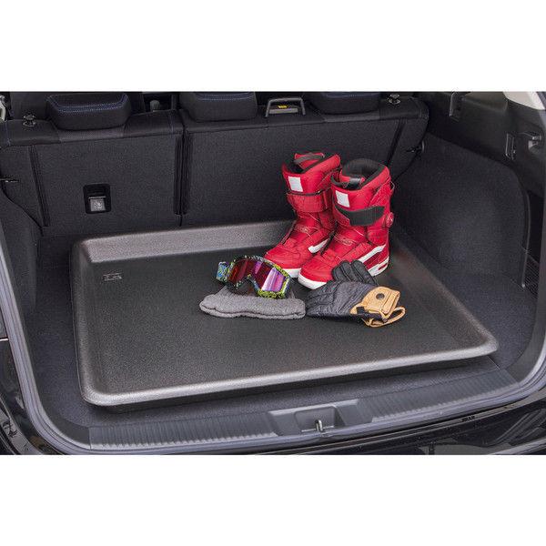 汽車用 高品質 SUV MPV 多用途尾箱防污墊防水墊 ( 3種尺寸 )