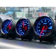 泰國 CAG SST HUD OBD2 汽車用 抬頭顯示器 車速表 轉速表 電壓表 TURBO表 水溫表 賽車表