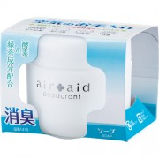 日本製造 CARALL 汽車用airaid酵素消臭劑