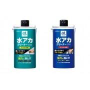 日本製 CARALL 汽車用 多功能 強力去漬洗車水 雨漬水印蜘蛛紋