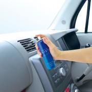 日本製 CARALL 汽車用冷氣出風口專用噴霧噴劑 ( 消臭 + 除菌 )