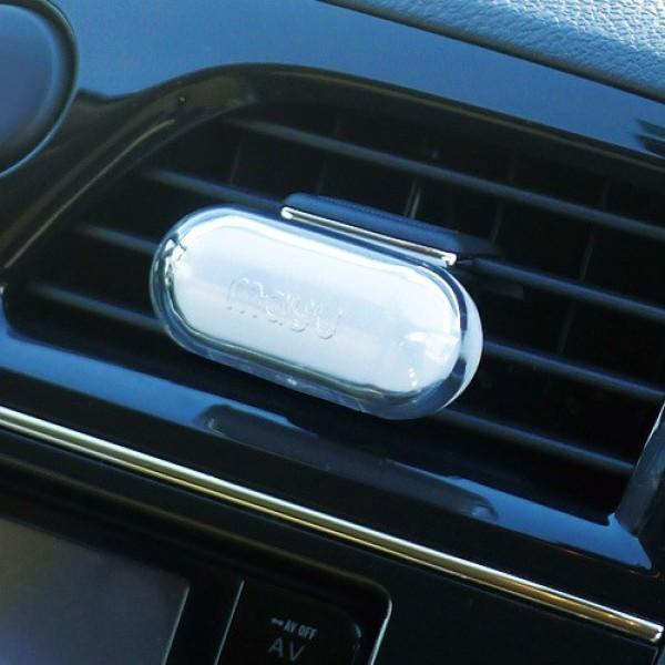 日本 CARALL 汽車用短型風口香水座