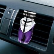 日本製 CARALL 汽車用豪華玻璃樽出風口香水香薰
