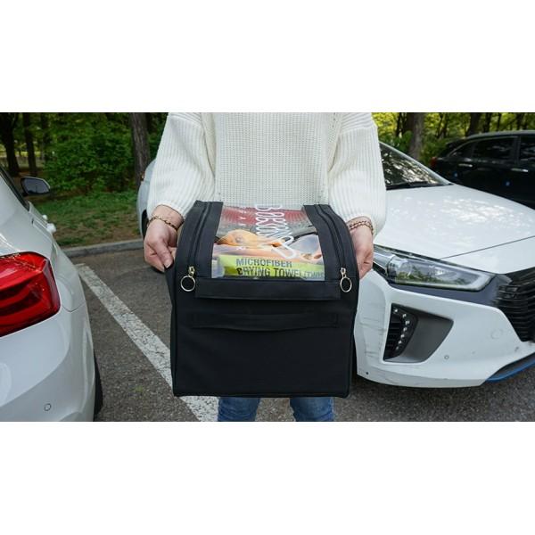 韓國 CAREX 小型時尚車尾箱收納袋