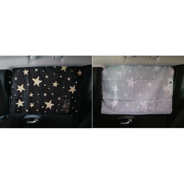 韓國 CAREX OLEX 星星磁石吸盤防灑窗簾