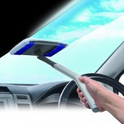 日本 CARMATE 汽車用車內玻璃清潔擦