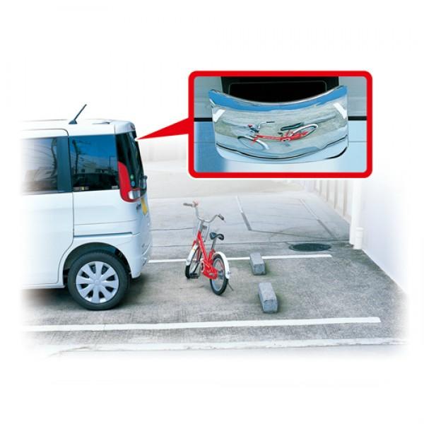 日本 CARMATE 汽車用倒車專用泊車鏡