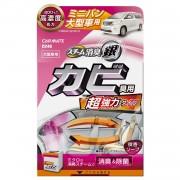 日本 CARMATE 強力全能消臭炸彈 (香皂味)