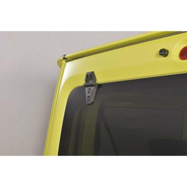 日本 CARMATE SUV 4WD JIMNY RAV4 車身裝飾裝貼車門頭冚尾門 ( 1對裝 )