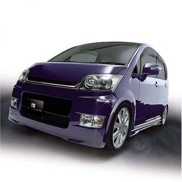 日本製 CARMATE 汽車用電鍍裝飾條