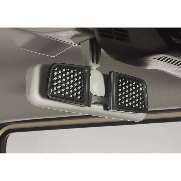 日本製 CARMATE 汽車用車內倒後鏡專用光觸媒光消臭劑