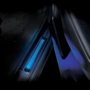 日本 CARMATE 汽車用車內LED門邊燈