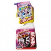 日本製 CARMATE 洗鈴水車鈴鐵粉去除劑