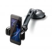 日本 CARMATE 汽車用多角度錶台手機架電話座手機座