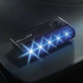 日本製 CARMATE 汽車用LED無線防盜燈警示燈 ( 免駁線 )