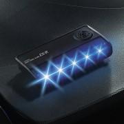 日本製 CARMATE 汽車用LED無線防盜燈警示燈警報器 ( 免駁線 )
