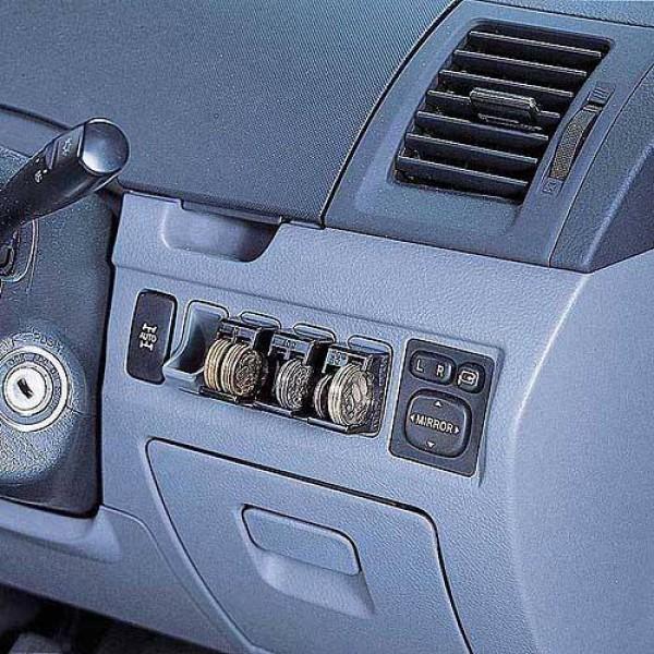 日本 CARMATE  車內用散銀座