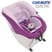 日本製 CARMATE ISOFIX CAR SEAT 專用兒童汽車安全座椅