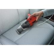 日本 CRETOM 汽車用12V 迷你吸塵機