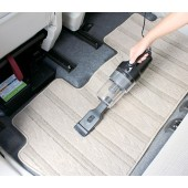 日本 CRETOM 汽車用12V 長型吸塵機