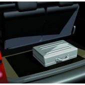 日本 CRETOM 汽車用黑色格仔防滑墊