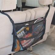 日本 CRETOM 汽車用多功能雜物網袋