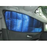 日本 CRETOM 汽車用前座玻璃隔熱擋太陽擋遮陽擋