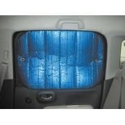 日本 CRETOM 汽車用後座玻璃隔熱擋太陽擋遮陽擋