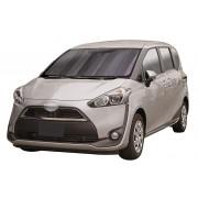 日本 CRETOM 汽車用SIENTA 擋風玻璃隔熱擋太陽擋遮陽擋