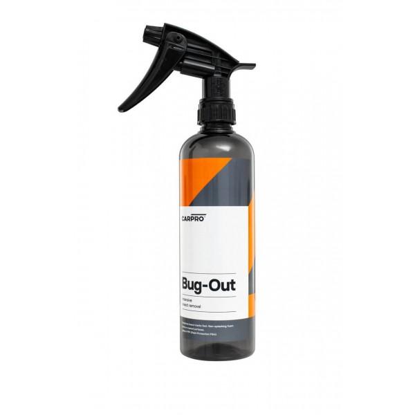 CARPRO BUG-OUT 昆蟲屍體清潔劑 500ML