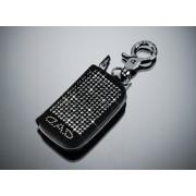 日本 DAD 汽車用車匙套 KEYLESS 匙袋匙包閃石 水晶 SWAROVSKI 施華洛世奇