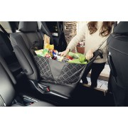 日本 DAD 汽車用座椅收納袋雜物袋手提袋椅背車尾箱袋