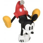 日本 DISNEY 迪士尼 米奇老鼠 MICKEY MOUSE 公仔造型磁石車匙門匙固定收納擺設