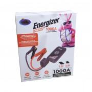 美國 Energizer 勁量 ENJ1000 升級版迷你過江龍專業汽車起動 + Qi無線充電池座手機電話 救車寶