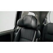 日本製 HONDA 本田 原廠 FREED GB5 GB6 GB7 GB8 專用後排中排乘客位頭枕套豪華套加闊舒適