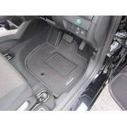 日本 CLAZZIO 本田 JAZZ FIT GK3 GK4 GK5 GK6 全車專用地膠---黑色