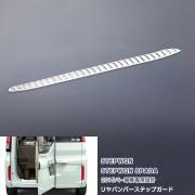 日本 本田 HONDA STEPWGN RP1 RP3 SPADA 汽車用車內車尾門踏板防花貼不鏽鋼電鍍裝飾件