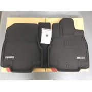 日本 CLAZZIO 本田 STEPWGN SPADA RP1 RP3 專用地膠---黑色 ( 頭3件 )
