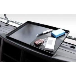 日本 貨車用大型吸盤吸塑雜物架餐桌罝物架